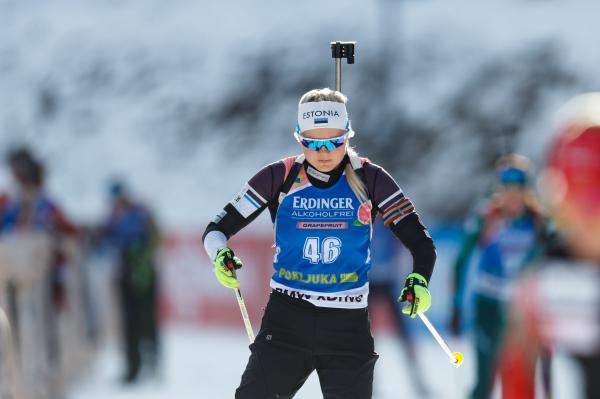 Grete Gaim (foto Jarek Jõepera)